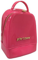 Betsey Johnson Dont Be Jelly Mini Backpack