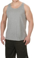 Famous Brand Romero Blank Tri-Blend Tank Top - Charged Cotton® (For Men)