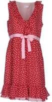 RED Valentino Short dresses
