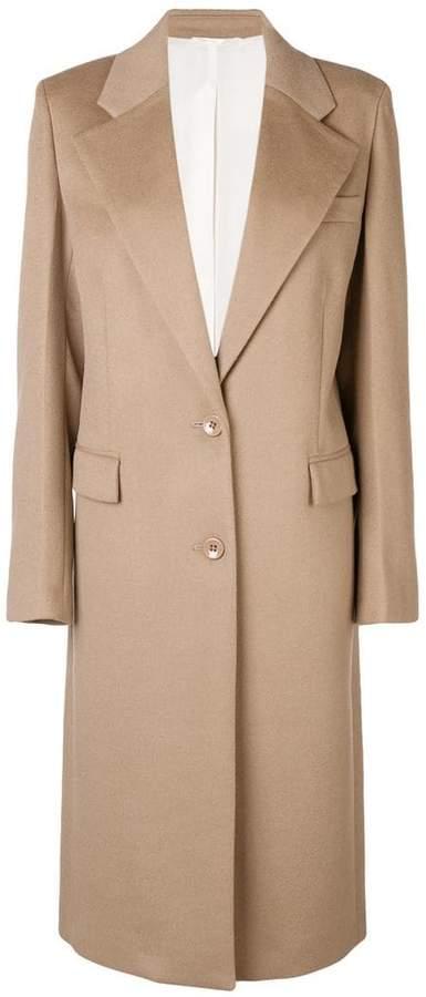 Joseph single breasted trench coat