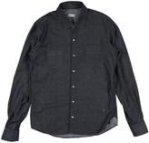 Paolo Pecora Shirts - Item 38644727