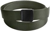 Bison Designs T-Lock Rugged Belt (For Men and Women)