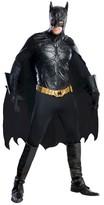 BuySeasons Men's The Dark Knight Rises Batman Grand Heritage Costume