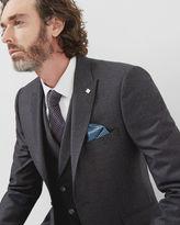 YATESJ Wool suit jacket