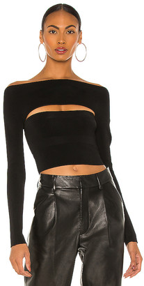 Dion Lee Two Piece Tube Top