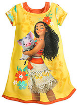 Disney Moana Nightshirt for Girls