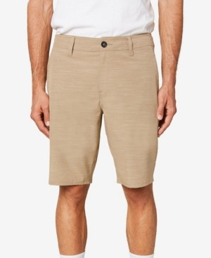Hombre ONEILL Hm All Day Hybrid Shorts Ba/ñador