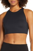 Thumbnail for your product : Girlfriend Collective Topanga Sports Bra