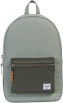 Herschel Settlement 23l Backpack Green