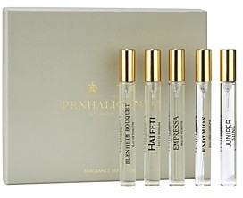 Penhaligon's Fragrance Library Gift Set