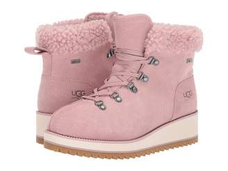 UGG Birch Lace-Up Shearling