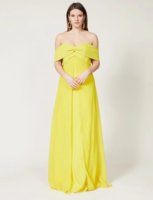 Sachin + Babi Parklane Gown - Final Sale