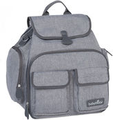 Babymoov Glober Diaper Bag - Gray