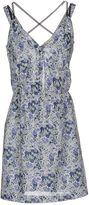 Sessun Short dresses
