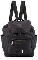 Marc by Marc Jacobs Easy Baby Backpack/Diaper Bag, Black