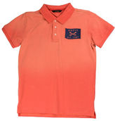Guess Faded Wash Polo