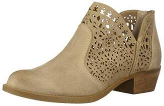 Carlos by Carlos Santana Women's Bridgett Ankle Boot
