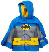 Western Chief Batman Gotham Night Rain Coat (Toddler & Little Boys)