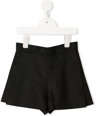 Little Bambah High Waisted Shorts