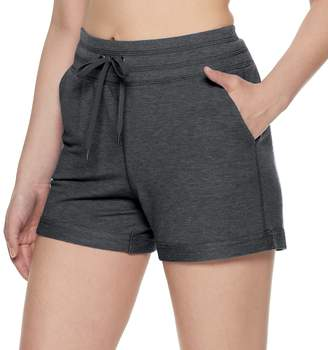 Tek Gear Women's Knit Shorts