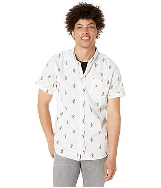 Rip Curl Breach Short Sleeve Shirt