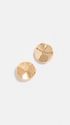 Gorjana Chloe Mini Stud Earrings