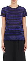 Proenza Schouler Women's Tissue-Weight T-Shirt-BLUE