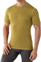Smartwool NTS 150 Pattern Base Layer T-Shirt - Merino Wool, Short Sleeve (For Men)