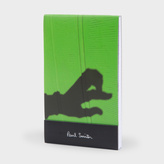 Paul Smith 'Hand Shadow' Print Pocket Notepad