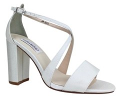Dyeables Micah Strappy Sandal Women's Shoes