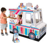 Melissa & Doug Food Truck Playhouse
