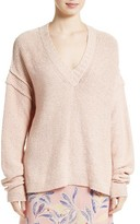 See by Chloe Women's Cotton Blend Pullover