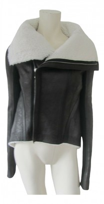 Rick Owens Other Shearling Jackets