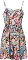 Jeremy Scott Short dresses - Item 34679439