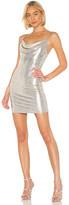 Alice + Olivia Harmie Mini Dress