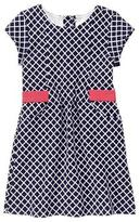 Gymboree Diamond Print Dress