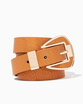 Charming charlie Classic Work Belt