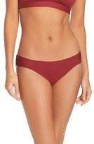 Becca Women's Color Code Bikini Bottoms
