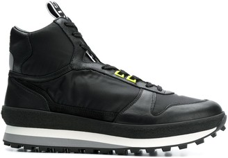 Givenchy Runner Sneakers