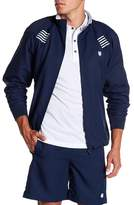 K-Swiss Basketball Warm-Up Jacket