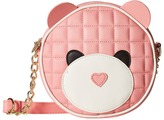 Luv Betsey Loise Kitch Canteen Crossbody