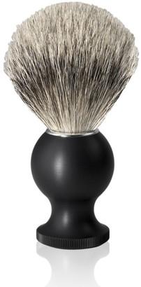 Czech & Speake No.88 Silver Tip Badger Shaving Brush