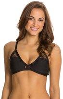 Luxe by Lisa Vogel Sport H Back Bra Bikini Top 8121231