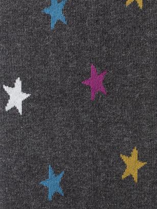 White Stuff Multi Colour Star Tights