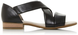 Gabor Sweetly Cross Strap Sandals
