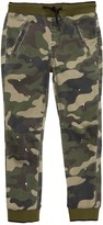Hudson Jeans Army Joggers (Big Boys)
