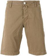 Jacob Cohen bermuda shorts - men - Cotton/Spandex/Elastane - 34