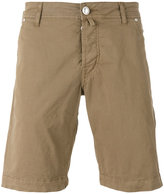 Jacob Cohen bermuda shorts - men - Cotton/Spandex/Elastane - 35