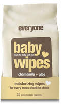 EO Baby Wipes - Chamomile + Aloe by 30 Wipes)