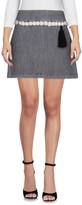 Au Jour Le Jour Denim skirts - Item 42582664